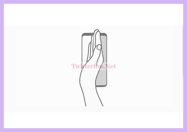 Cara Screenshot Samsung A71 Tanpa Tombol