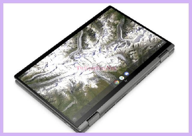 HP Chromebook X360 14c-ca0501na