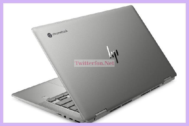 HP Chromebook x360 14c-ca0004na