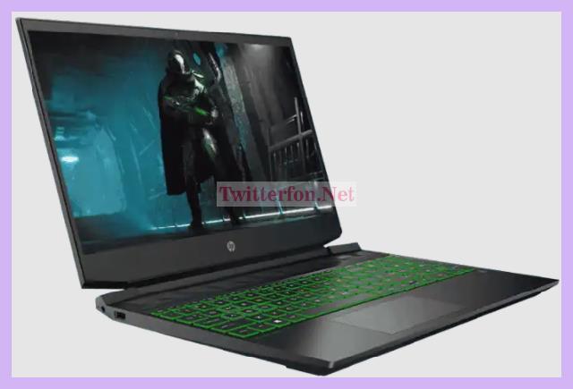 HP Pavilion Gaming 13F25EA