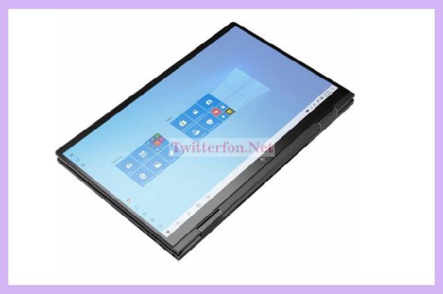 Laptop Amd Ryzen 5 Hp Envy 15 X360