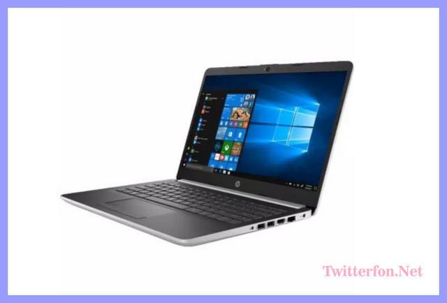 Laptop HP 14s-cf1032TX Core i5 RAM 4GB