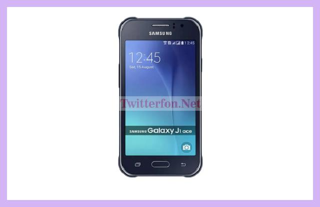 Samsung Galaxy J1 Ace Android 4G