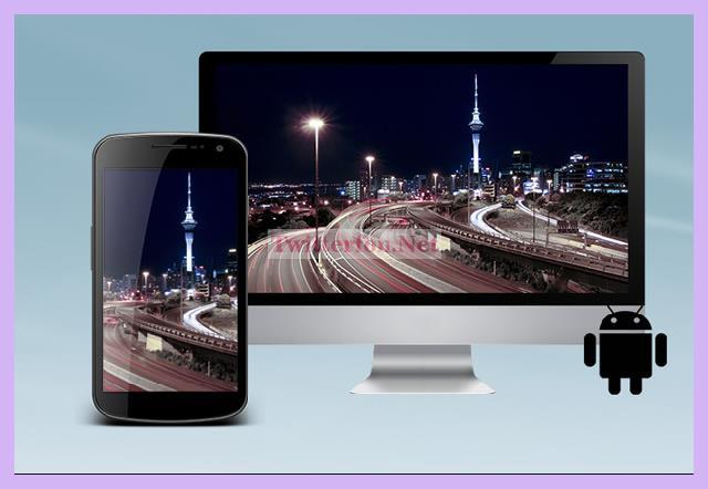 Cara Screen Mirroring Hp Menggunakan Google Chromecast