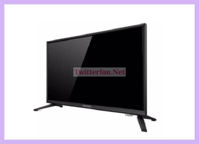 Smart TV Coocaa 24D3A