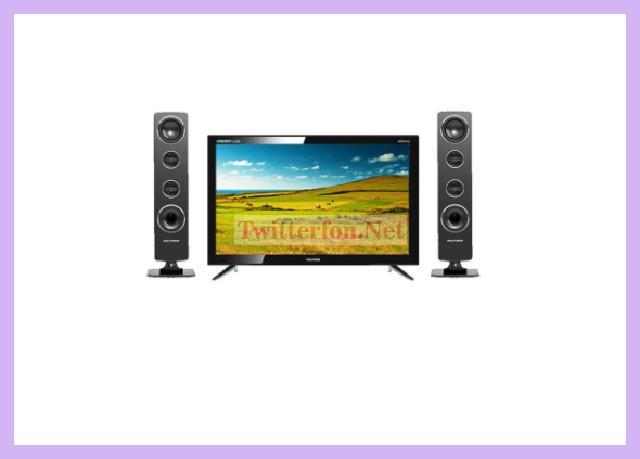 Smart TV Murah 24 Inchi