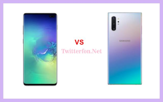 Kelebihan Samsung S10 Plus vs Note 10 Plus