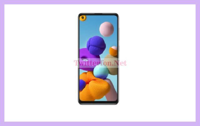 Samsung A21S Vs A30S
