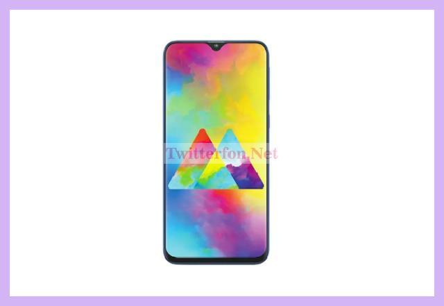 Harga Dan Spesifikasi Samsung M20