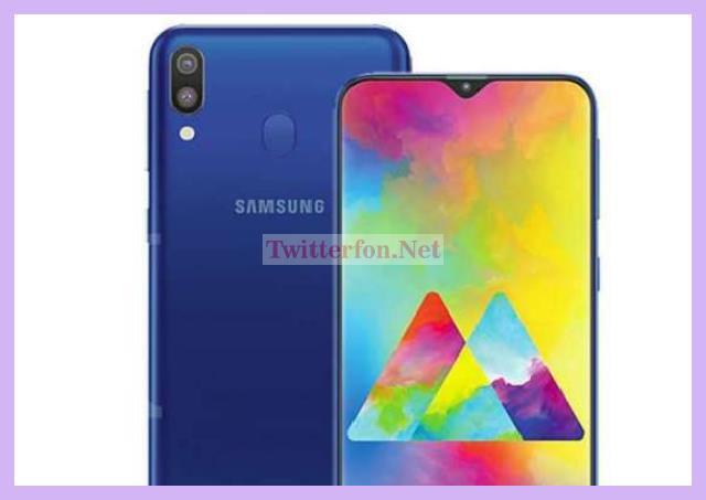 Spesifikasi Samsung M20 Dengan Layar Full HD