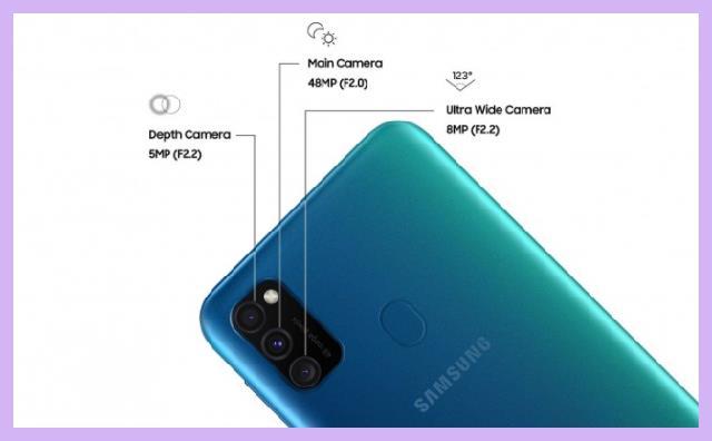 Samsung M30s Harga Dan Spesifikasi