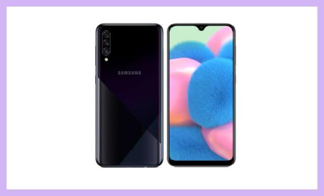 Spesifikasi Samsung A30s Dan Harga